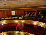 Théâtre de Douai - le paradis