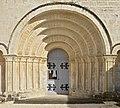 Thénac 17 Église portail 2014.jpg