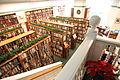 TheHelenaMay library.JPG