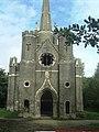 The Abney Park Chapel - geograph.org.uk - 994098.jpg