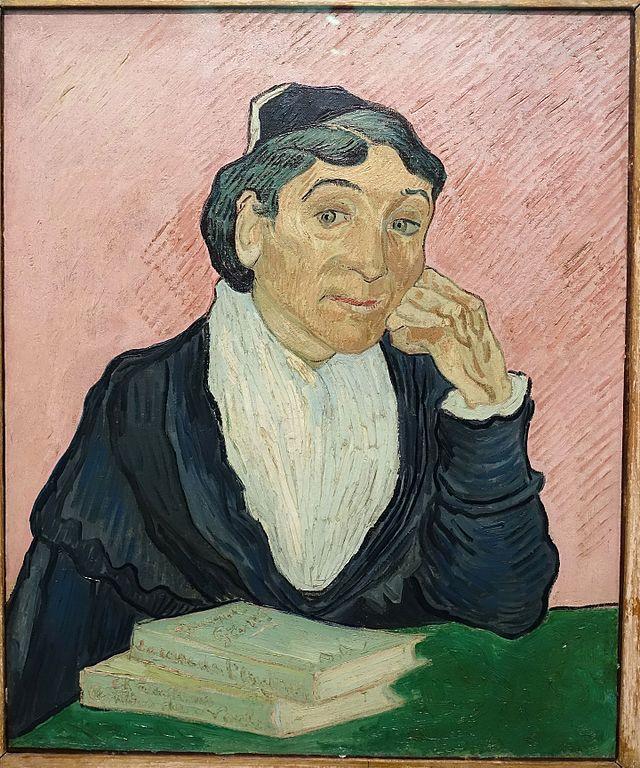 https://upload.wikimedia.org/wikipedia/commons/thumb/f/fd/The_Arlesienne_by_Vincent_van_Gogh%2C_1890%2C_oil_on_canvas_-_Museu_de_Arte_de_S%C3%A3o_Paulo_-_DSC07384.jpg/640px-The_Arlesienne_by_Vincent_van_Gogh%2C_1890%2C_oil_on_canvas_-_Museu_de_Arte_de_S%C3%A3o_Paulo_-_DSC07384.jpg
