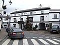 The Bear Hotel, Crickhowell - geograph.org.uk - 641560.jpg