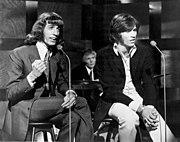 The Bee Gees - This is Tom Jones, Season 1, Episode 3 (1969)