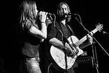 The Black Feathers, Live at The Falcon.jpg