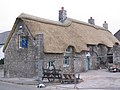 The Blue Anchor Inn, East Aberthaw - geograph.org.uk - 414219.jpg