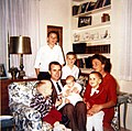The Bush family in Houston.jpg