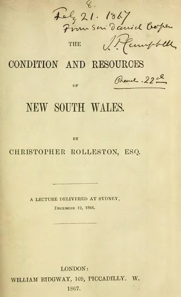File:The Condition and Resources of New South Wales.djvu
