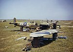 The Desert Air Force in Tunisia, Spring 1943 TR1009.jpg