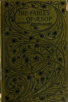 The Fables of Æsop (Jacobs).djvu