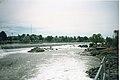 The Falls, Idaho Falls, 1991. 01.jpg