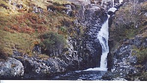 Mosedale Beck (Swindale) -  right