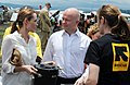 The Foreign Secretary and Angelina Jolie visit Nzolo camp (8592269852).jpg