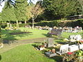 The Garden of Remembrance at Eastleigh Cemetery (2) - geograph.org.uk - 1623114.jpg