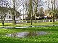 The Grange Park, Omagh - geograph.org.uk - 314940.jpg