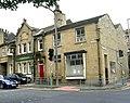 The Horseshoe Inn - Blacker Road North - geograph.org.uk - 929681.jpg
