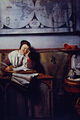 The Housekeeper - Nicolaes Maes.png