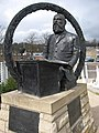 The James Thomson statue - geograph.org.uk - 768800.jpg