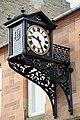 The John Meikle memorial clock - geograph.org.uk - 781337.jpg