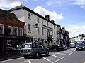 The Kings Arms Hotel Market Square Westerham - geograph.org.uk - 1417760.jpg