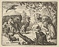 The Lion Announces a Durable Peace to the Animals who Surround Him from Hendrick van Alcmar's Renard The Fox MET DP837687.jpg