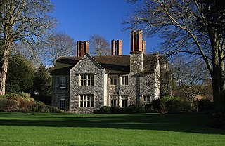 Stratford-sub-Castle village in United Kingdom