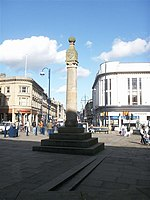 File:The Market Cross - Market Place - geograph.org.uk - 351689.jpg