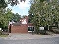 The Minster Veterinary Practice - Salisbury Road - geograph.org.uk - 2083371.jpg