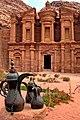 The Monastery (Al Dier), Petra.jpg