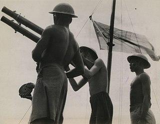 Kenya in World War II