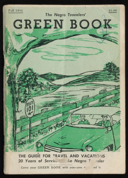 File:The Negro Travelers' Green Book 1956.pdf