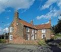 The Old Vicarage, Main Street, Thornton Curtis - geograph.org.uk - 1192193.jpg