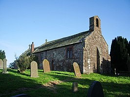 The Parish Church of St Mary, Gilcrux - geograph.org.uk - 578528.jpg