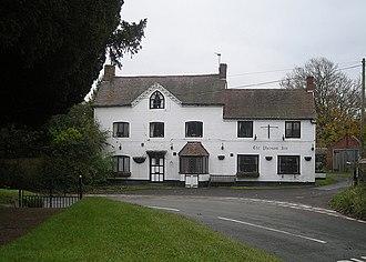 Neenton - Image: The Pheasant Inn geograph.org.uk 1036254