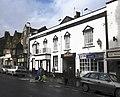 The Phoenix Hotel, Fore Street, Chard - geograph.org.uk - 1567893.jpg