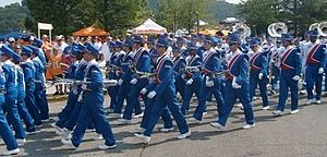 The University of Florida s marching band 6e7d133a9849