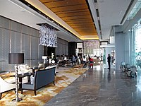 The Ritz-Carlton Hong Kong Level 9 Lobby.jpg