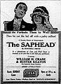 The Saphead (1920) - 4.jpg