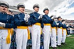The United States Air Force Academy Graduation Ceremony (47969045407).jpg