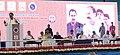 The Vice President, Shri M. Venkaiah Naidu addressing the gathering after inaugurating the Golden Jubilee Celebrations of Kochi Municipal Corporation, in Kochi, Kerala.jpg