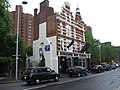 The World's End Distillery, Chelsea - geograph.org.uk - 1893753.jpg
