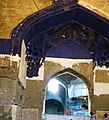 The blue mosque (Kaboud mosque) 9.jpg