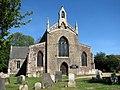 The church of All Saints in Kings Lynn (geograph 1875279).jpg