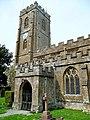 The church of The Blessed Virgin Mary, Donyatt - geograph.org.uk - 1279060.jpg
