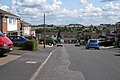 The crest of Morris Drive, Whitnash - geograph.org.uk - 1453721.jpg