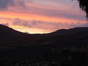 The dawn Fuerteventura.jpg