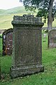 The gravestone of the Ettrick Shepherd - geograph.org.uk - 907885.jpg