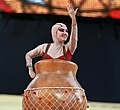 The opening ceremony of the FIFA World Cup 2014 18.jpg