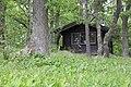 The sauna at Särsö (14567979009).jpg