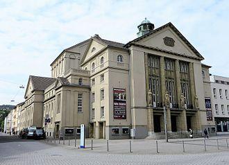 Hagen Theatre - Hagen Theatre (2016)