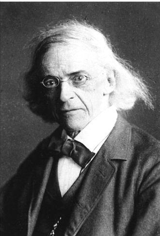 Theodor Mommsen - Christian Matthias Theodor Mommsen
